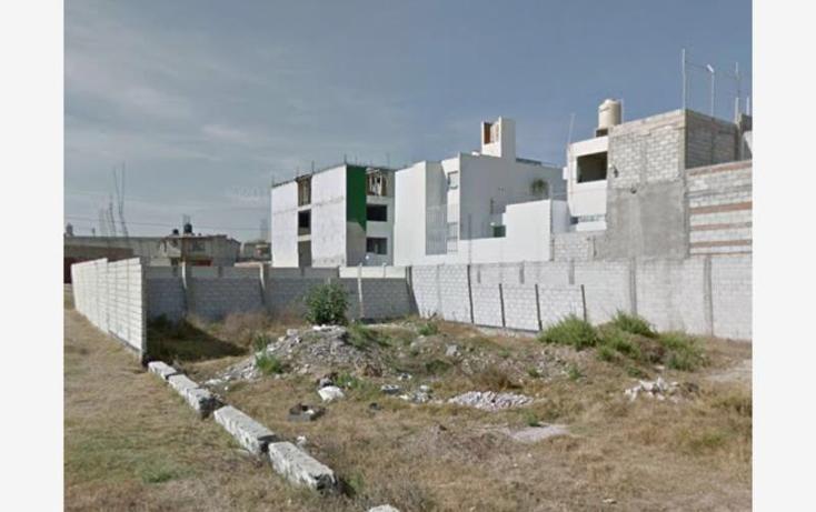 Foto de terreno habitacional en venta en  , santiago momoxpan, san pedro cholula, puebla, 2028992 No. 04