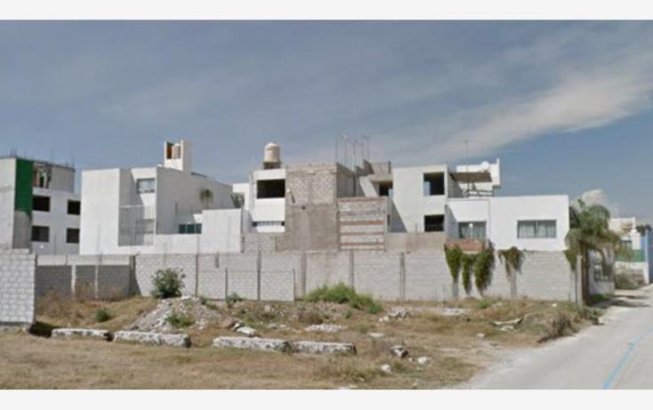 Foto de terreno habitacional en venta en  , santiago momoxpan, san pedro cholula, puebla, 2028992 No. 05