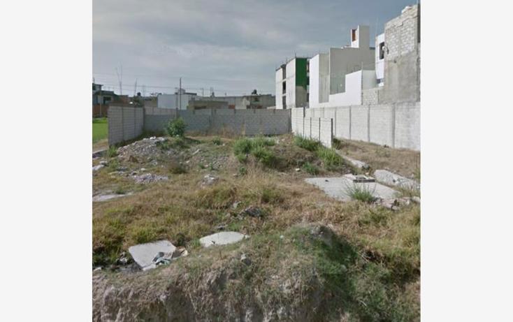 Foto de terreno habitacional en venta en  , santiago momoxpan, san pedro cholula, puebla, 2028992 No. 06