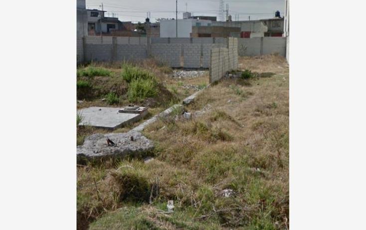 Foto de terreno habitacional en venta en  , santiago momoxpan, san pedro cholula, puebla, 2028992 No. 07