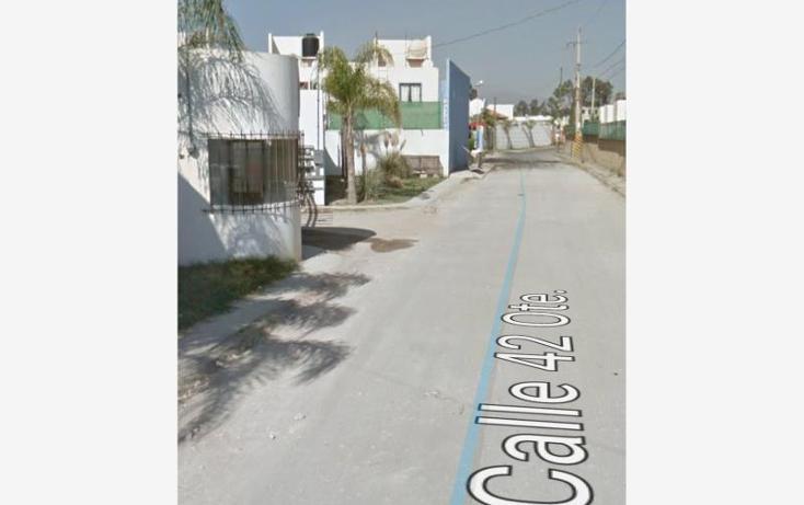 Foto de terreno habitacional en venta en  , santiago momoxpan, san pedro cholula, puebla, 2028992 No. 08