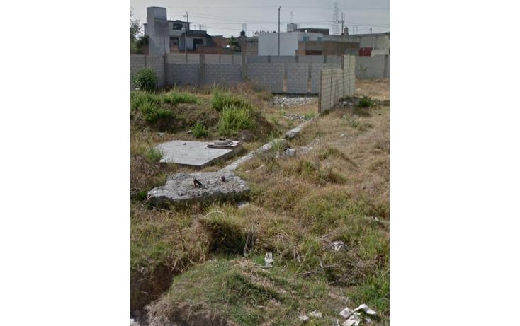 Foto de terreno habitacional en venta en  , santiago momoxpan, san pedro cholula, puebla, 2030470 No. 01