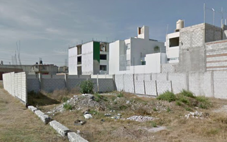 Foto de terreno habitacional en venta en  , santiago momoxpan, san pedro cholula, puebla, 2030470 No. 04