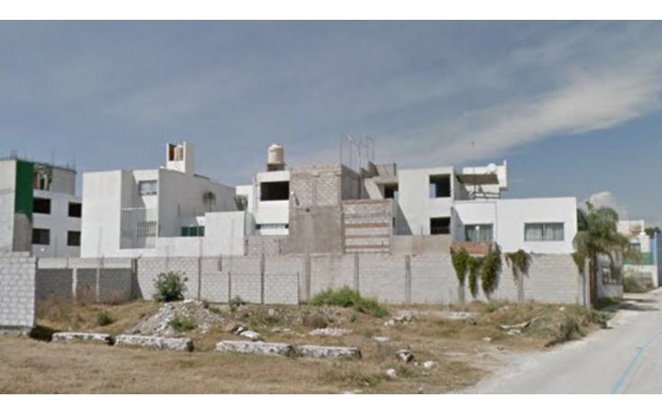 Foto de terreno habitacional en venta en  , santiago momoxpan, san pedro cholula, puebla, 2030470 No. 05