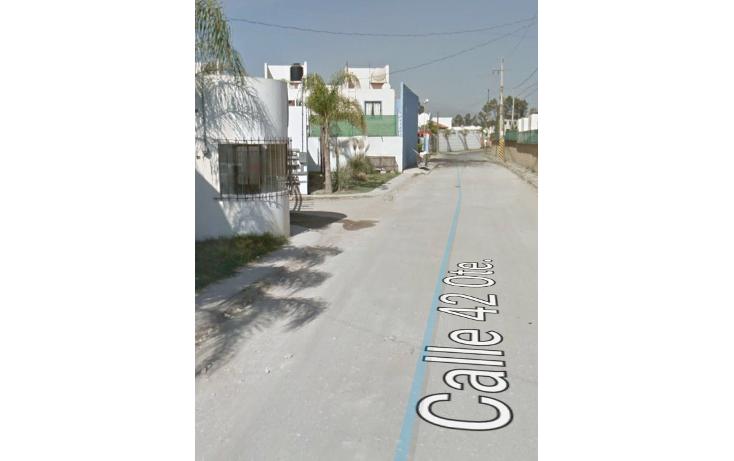 Foto de terreno habitacional en venta en  , santiago momoxpan, san pedro cholula, puebla, 2030470 No. 08