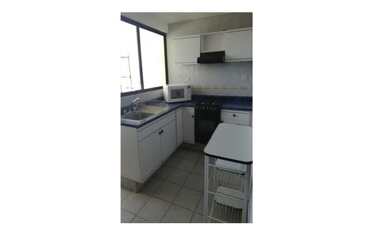 Foto de departamento en renta en  , santiago momoxpan, san pedro cholula, puebla, 2960391 No. 04