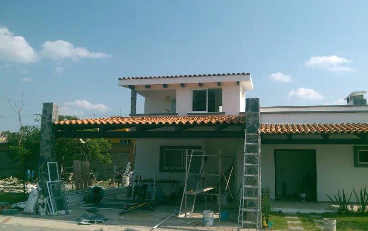 Foto de casa en venta en  , santiago momoxpan, san pedro cholula, puebla, 490161 No. 02