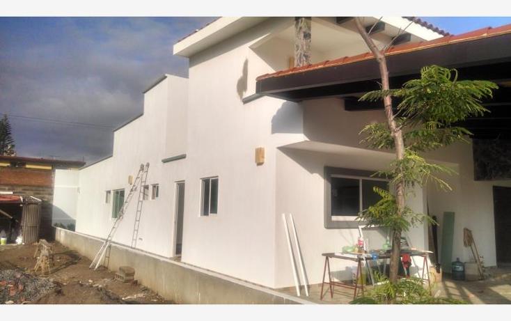 Foto de casa en venta en  , santiago momoxpan, san pedro cholula, puebla, 490161 No. 03