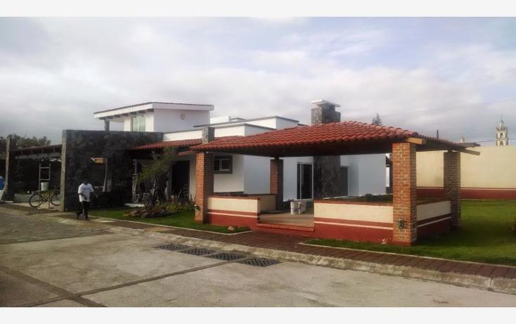 Foto de casa en venta en  , santiago momoxpan, san pedro cholula, puebla, 490161 No. 04