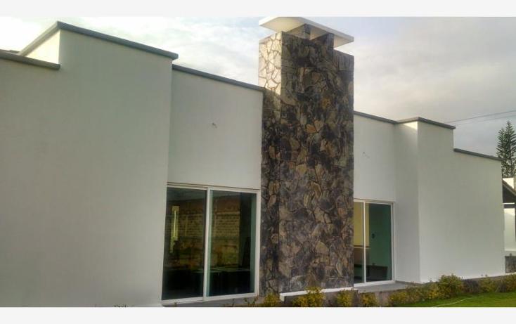 Foto de casa en venta en  , santiago momoxpan, san pedro cholula, puebla, 490161 No. 05