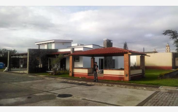 Foto de casa en venta en  , santiago momoxpan, san pedro cholula, puebla, 490161 No. 15