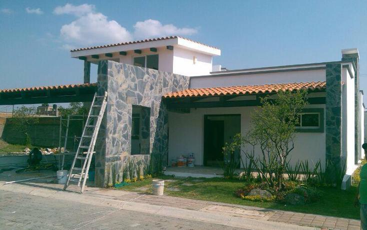 Foto de casa en venta en  , santiago momoxpan, san pedro cholula, puebla, 490161 No. 18