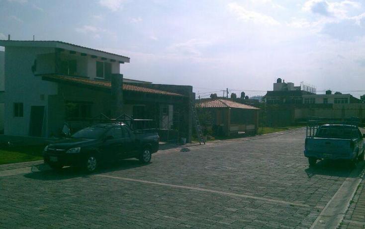 Foto de casa en venta en  , santiago momoxpan, san pedro cholula, puebla, 490161 No. 20
