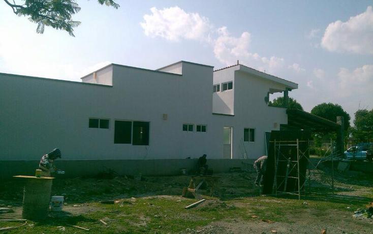 Foto de casa en venta en  , santiago momoxpan, san pedro cholula, puebla, 490161 No. 21