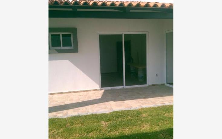 Foto de casa en venta en  , santiago momoxpan, san pedro cholula, puebla, 490161 No. 22
