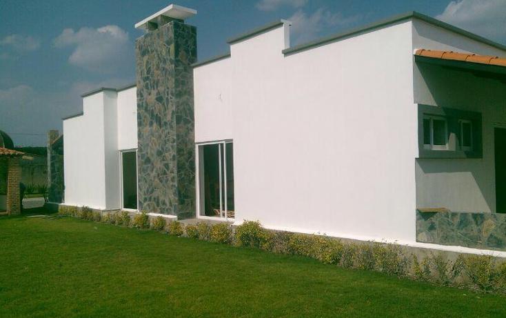 Foto de casa en venta en  , santiago momoxpan, san pedro cholula, puebla, 490161 No. 23