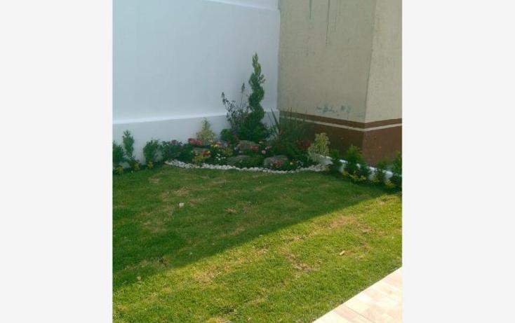 Foto de casa en venta en  , santiago momoxpan, san pedro cholula, puebla, 490161 No. 25