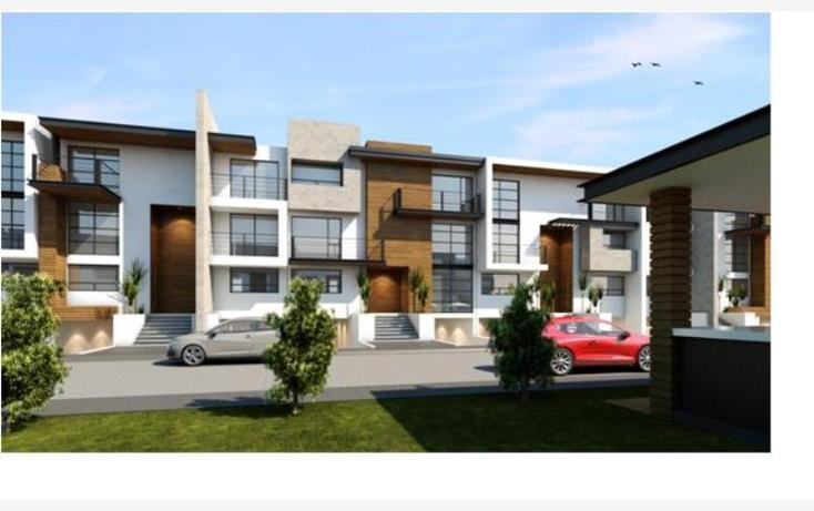 Foto de casa en venta en  , santiago momoxpan, san pedro cholula, puebla, 820389 No. 04