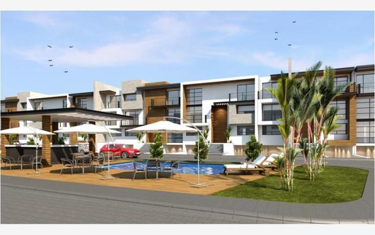 Foto de casa en venta en  , santiago momoxpan, san pedro cholula, puebla, 820389 No. 05