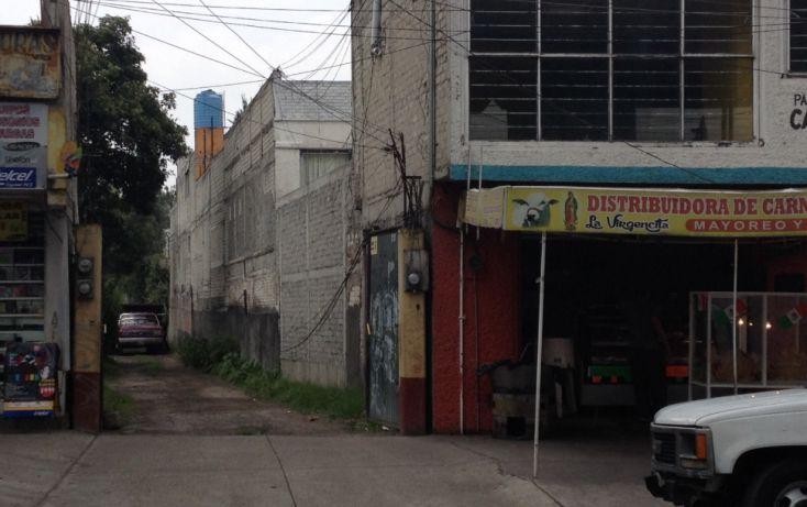 Foto de terreno habitacional en venta en, santiago norte, tláhuac, df, 2021621 no 07