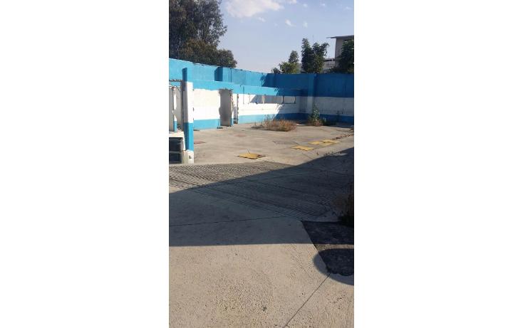 Foto de terreno comercial en renta en  , santiago occipaco, naucalpan de juárez, méxico, 1932920 No. 03