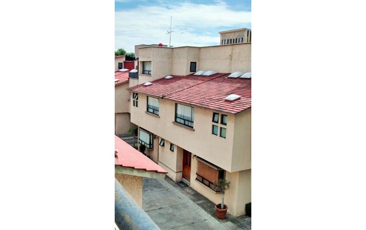 Foto de casa en renta en  , santiago occipaco, naucalpan de ju?rez, m?xico, 2029109 No. 10