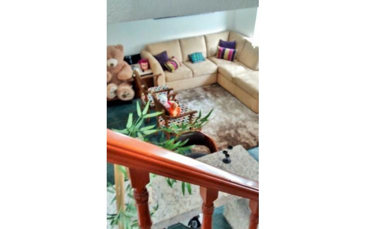 Foto de casa en renta en  , santiago occipaco, naucalpan de ju?rez, m?xico, 2029109 No. 11