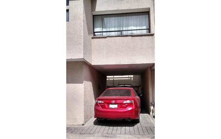 Foto de casa en renta en  , santiago occipaco, naucalpan de ju?rez, m?xico, 2029109 No. 15