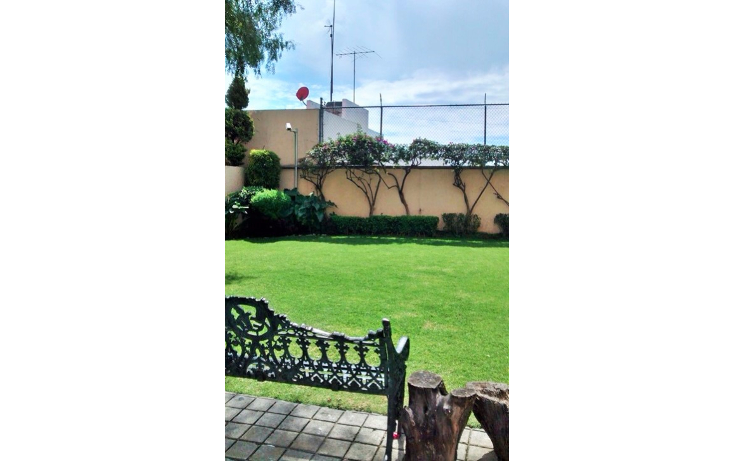Foto de casa en renta en  , santiago occipaco, naucalpan de ju?rez, m?xico, 2029109 No. 18