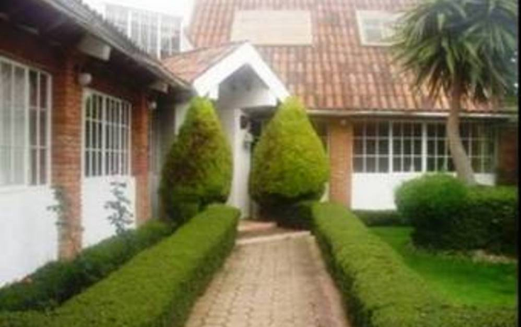 Foto de casa en venta en  , santiago oxtotitl?n, villa guerrero, m?xico, 1101947 No. 02