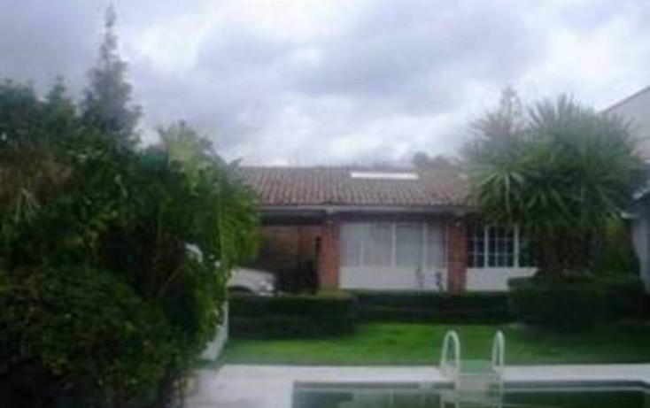 Foto de casa en venta en  , santiago oxtotitl?n, villa guerrero, m?xico, 1101947 No. 05