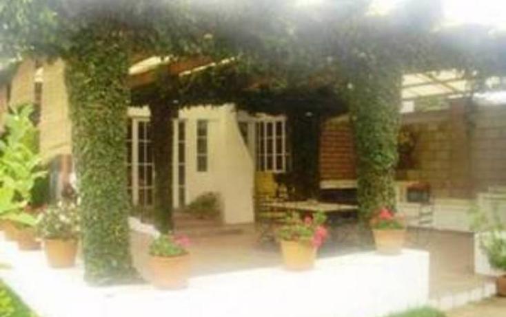 Foto de casa en venta en  , santiago oxtotitl?n, villa guerrero, m?xico, 1101947 No. 09