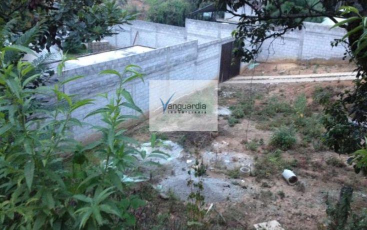 Foto de terreno comercial en venta en santiago oxtotitlan, villa guerrero, villa guerrero, estado de méxico, 1426599 no 04