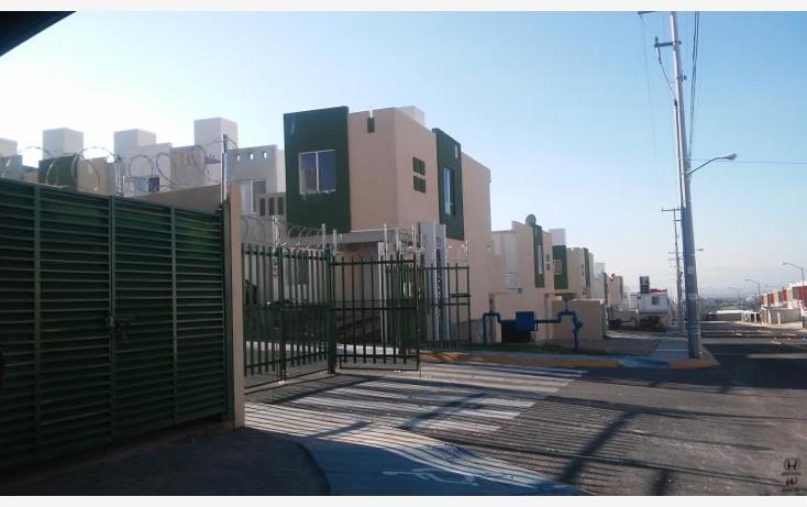 Foto de casa en venta en  , santiago, querétaro, querétaro, 1699400 No. 01