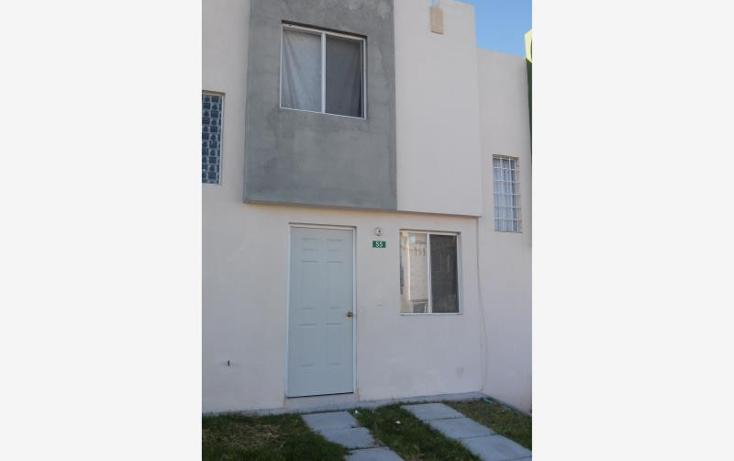Foto de casa en venta en  , santiago, querétaro, querétaro, 1699400 No. 02
