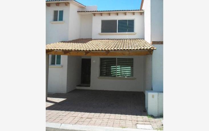 Foto de casa en venta en  , santiago, querétaro, querétaro, 809435 No. 02
