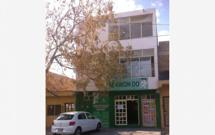 Foto de edificio en venta en, santiago ramírez, torreón, coahuila de zaragoza, 1424645 no 01