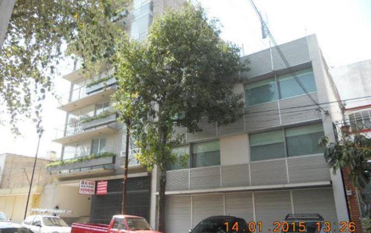 Foto de edificio en venta en santiago rebull, mixcoac, benito juárez, df, 1039789 no 17