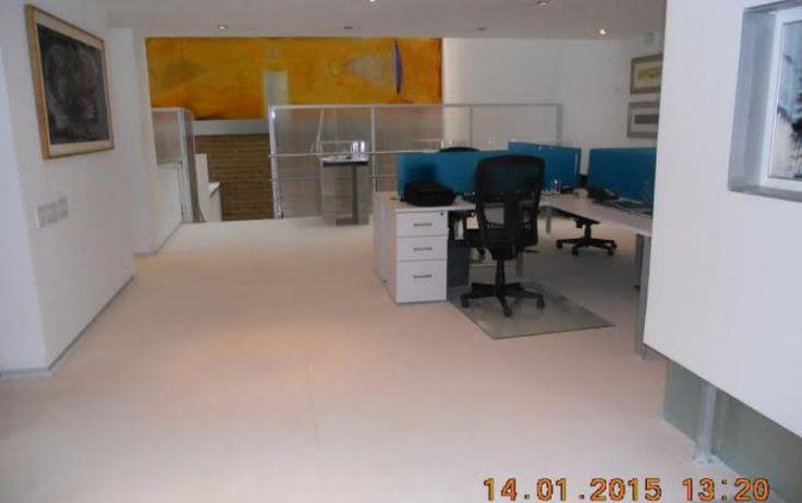 Foto de edificio en venta en santiago rebull, mixcoac, benito juárez, df, 1039789 no 22