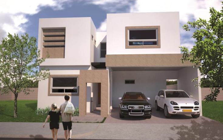Foto de casa en venta en  , santiago, saltillo, coahuila de zaragoza, 420489 No. 02