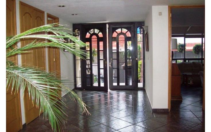 Foto de casa en venta en santiago, san jerónimo lídice, la magdalena contreras, df, 546416 no 01