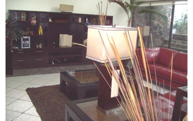 Foto de casa en venta en santiago, san jerónimo lídice, la magdalena contreras, df, 546416 no 03