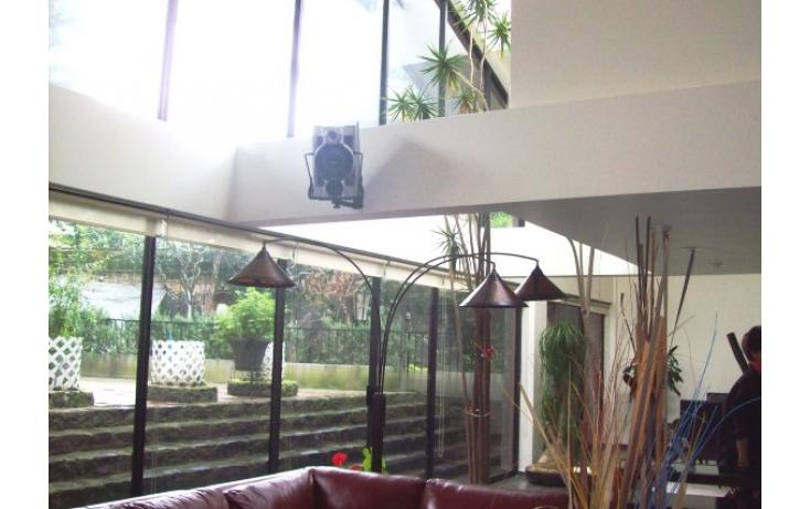 Foto de casa en venta en santiago, san jerónimo lídice, la magdalena contreras, df, 546416 no 05