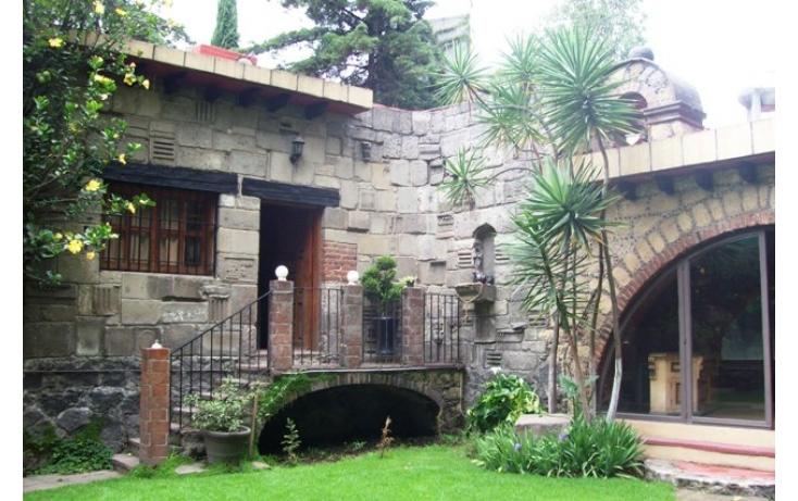 Foto de casa en venta en santiago, san jerónimo lídice, la magdalena contreras, df, 546416 no 06