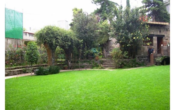 Foto de casa en venta en santiago, san jerónimo lídice, la magdalena contreras, df, 546416 no 07