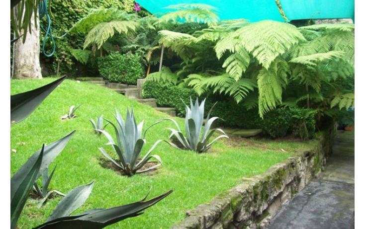 Foto de casa en venta en santiago, san jerónimo lídice, la magdalena contreras, df, 546416 no 08