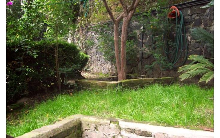 Foto de casa en venta en santiago, san jerónimo lídice, la magdalena contreras, df, 546416 no 09