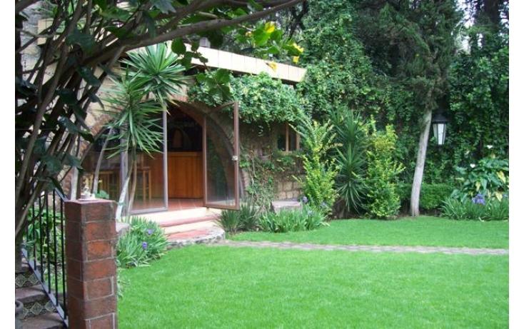Foto de casa en venta en santiago, san jerónimo lídice, la magdalena contreras, df, 546416 no 10