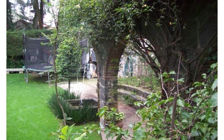 Foto de casa en venta en santiago, san jerónimo lídice, la magdalena contreras, df, 546416 no 12