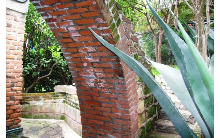 Foto de casa en venta en santiago, san jerónimo lídice, la magdalena contreras, df, 546416 no 13
